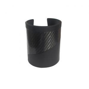 Bracciale-SKIN-alluminio-e-fibra-di-carbonio